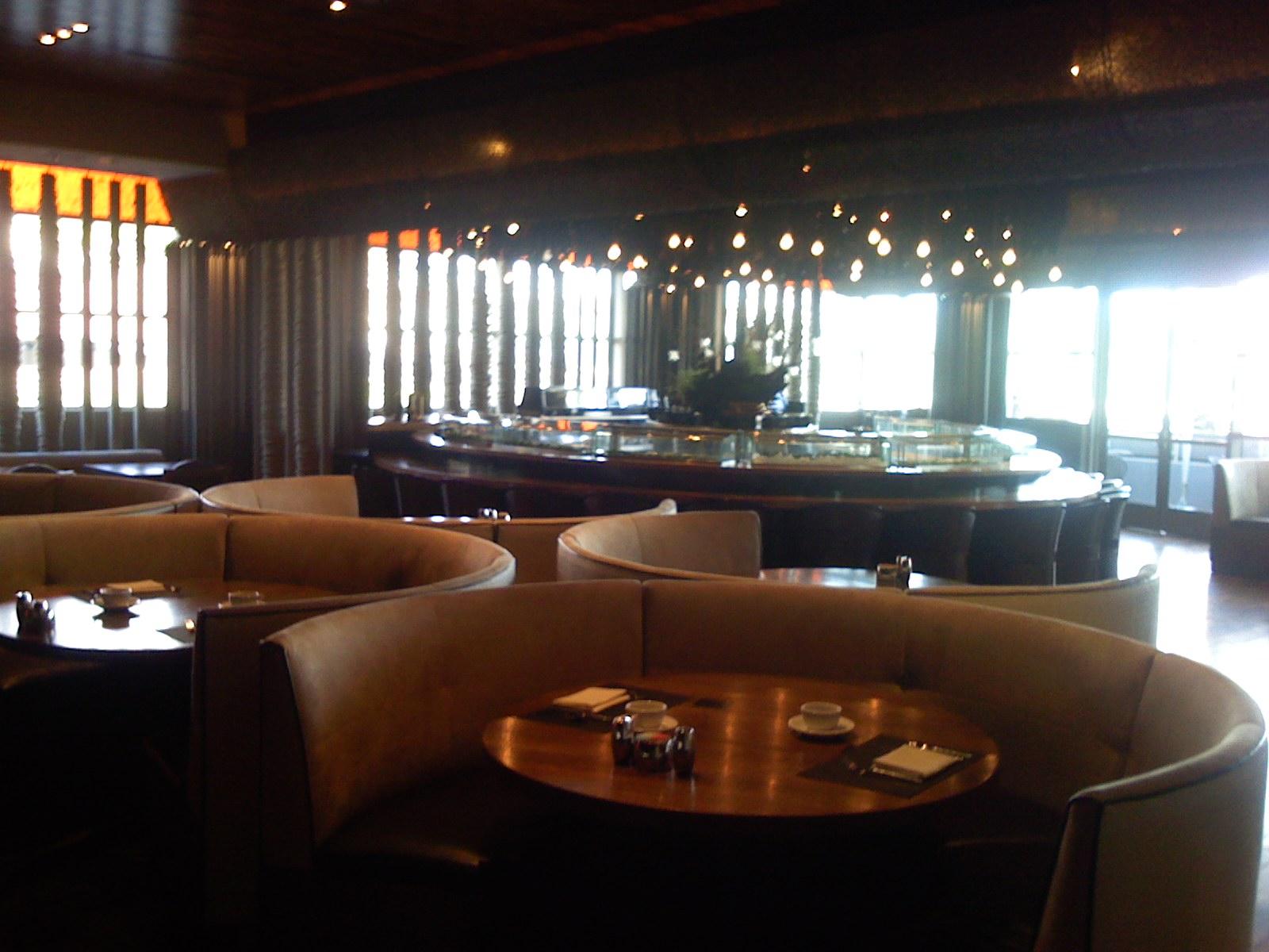 Scottsdale, AZ, USA The W Scottsdale Hotel - The Urban Traveler