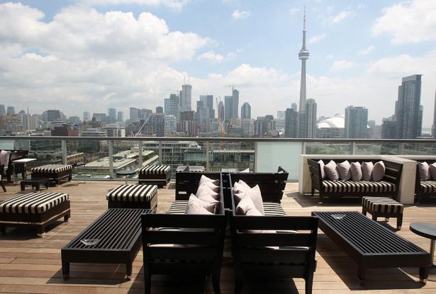 Top 3 Patios In Toronto The Urban Traveler