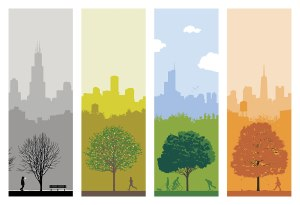 four-seasons-Chicago Seasons by Ryan Kapp-urban traveler