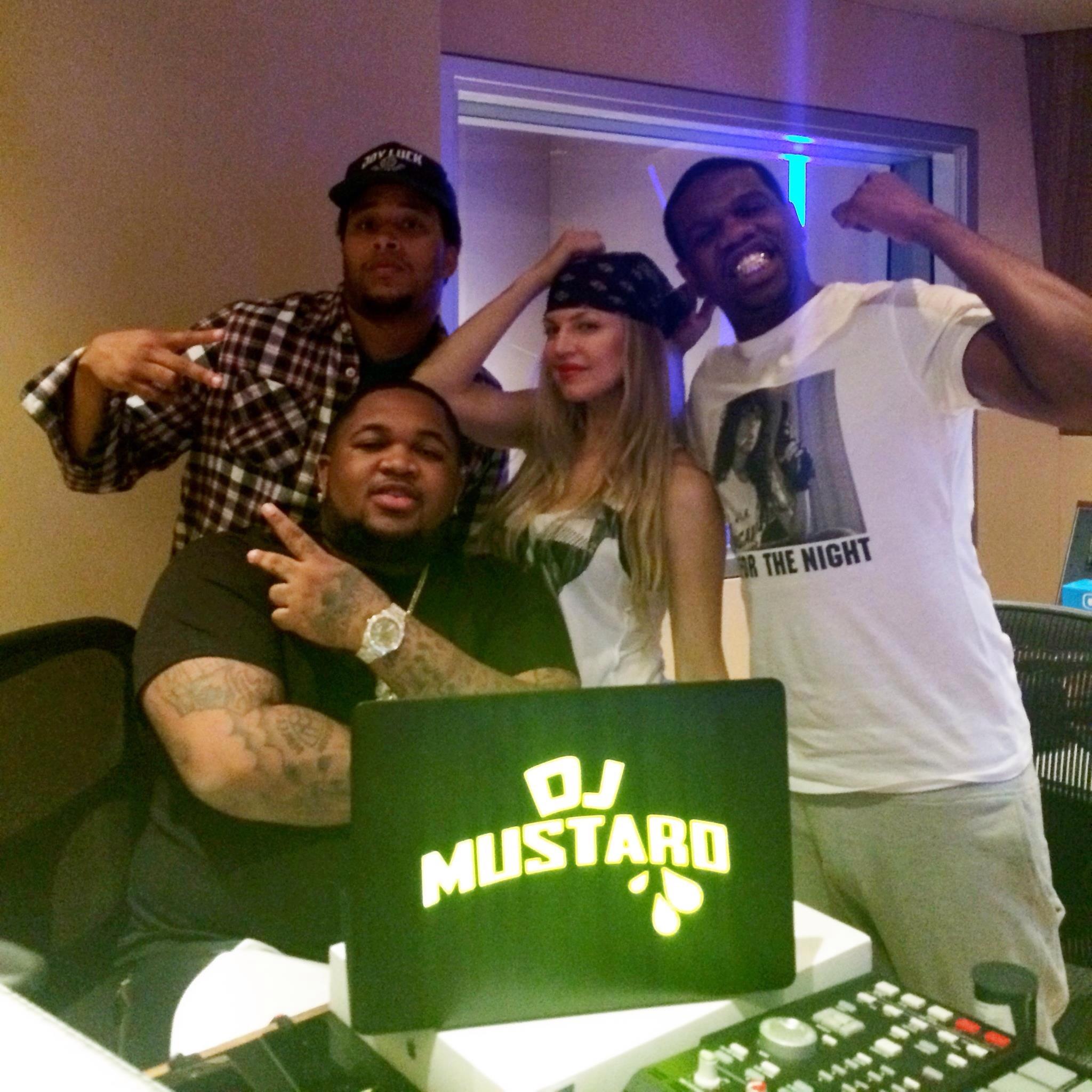 Fergie-DJ-Mustard-Urban-traveler