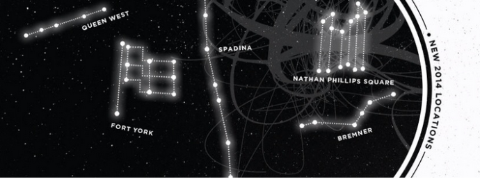 Scotiabank-Nuit-Blanche-2014-map-Urban-Traveler